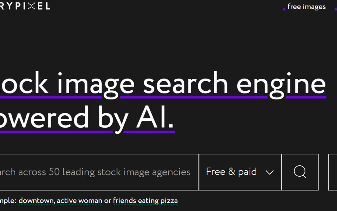 Everypixel 整合 50 個免費圖庫搜尋引擎,系統化讓你篩選比價圖片