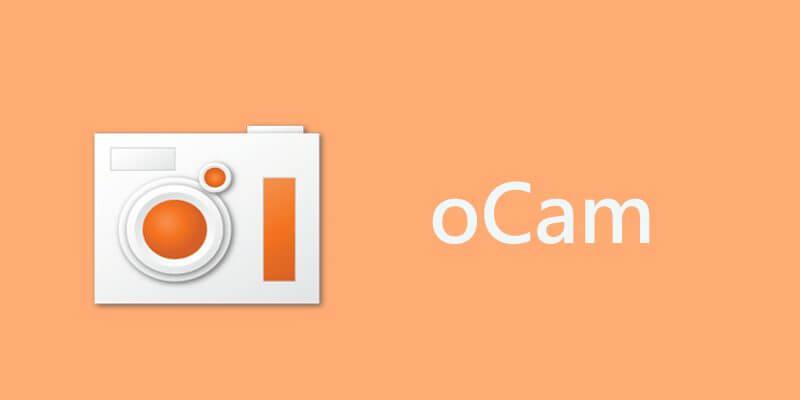 oCam 免費螢幕錄影程式,也可以螢幕截圖